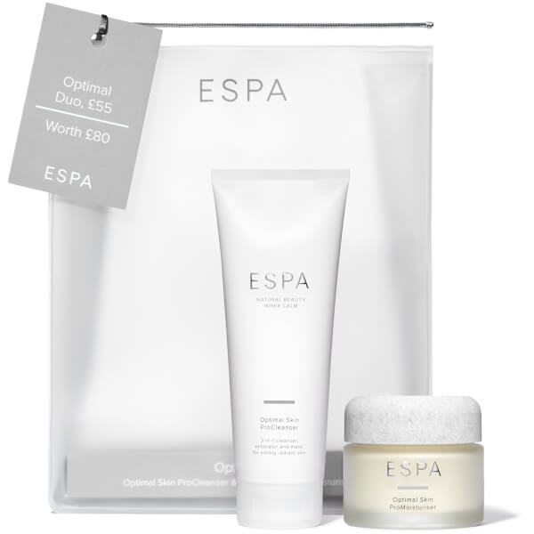 Get Free £5 Gift Card for a limited time only with our ESPA Discount Codes. Discover 11 ESPA Voucher Codes tested in December - Live More, Spend Less™. Our experts test and verify all of the latest ESPA deals and offers to save you time.
