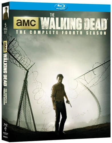 Walking Dead: Season 4
