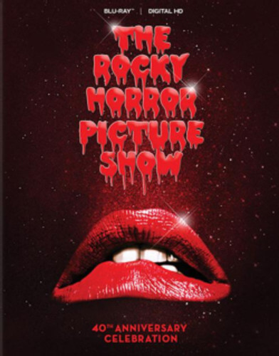 Rocky Horror Picture Show: 40th Anniversary