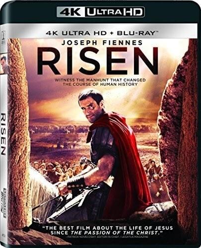 Risen - 4K Ultra HD