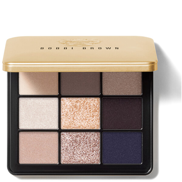 Bobbi Brown Capri Eye Shadow Palette - Red