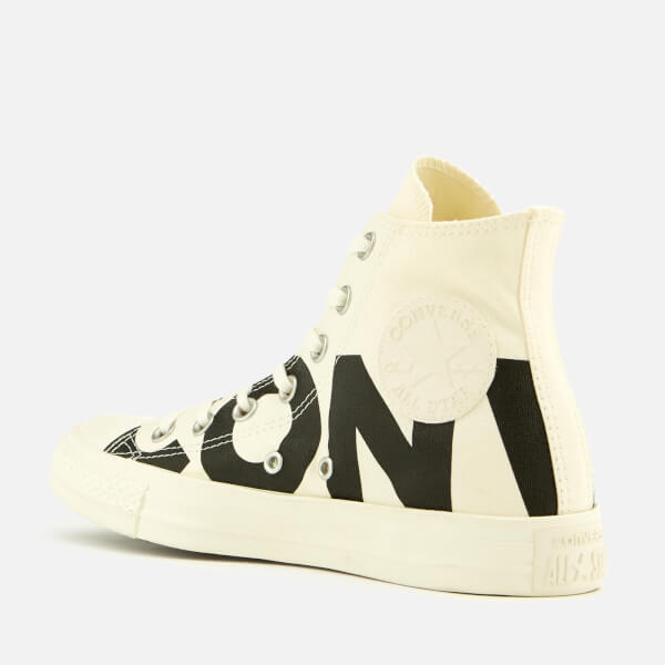 Converse CHUCK TAYLOR ALL STAR - High-top trainers - black VsK7TpD