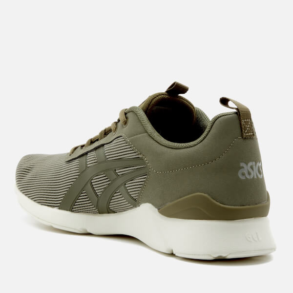 Asics Lifestyle Men's Gel-Lyte Runner Trainers - Martini Olive - UK 9 vvRG9tcjO