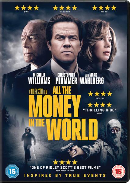 All The Money In The World Dvd Zavvi
