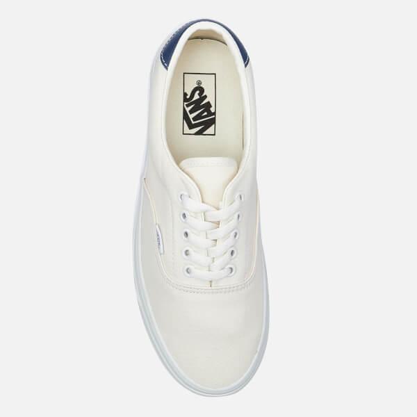 35728d734d04 Vans Men s Era 59 Trainers - Vintage White Vintage Indigo  Image 3