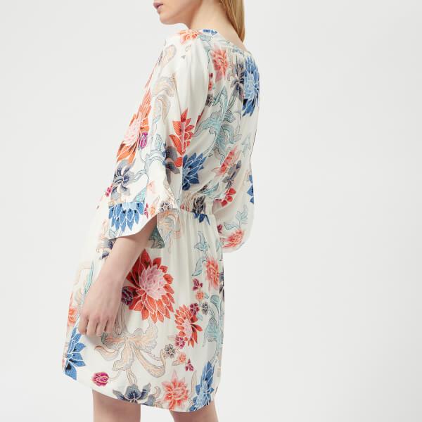 Clean And Classic Outlet Store For Sale Minkpink Women's Zion Kimono Dress - Multi - XS - Multi qJiKJrhRQ