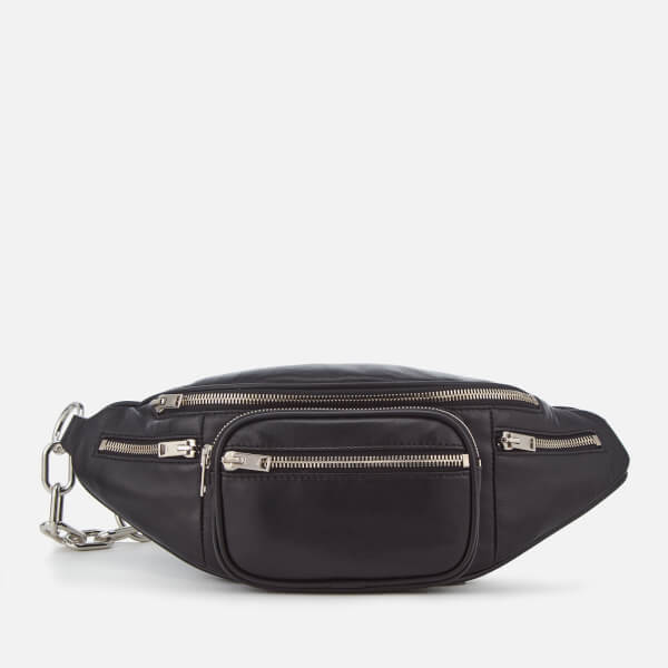 Alexander Wang Women's Attica Soft Fanny Pack - Black