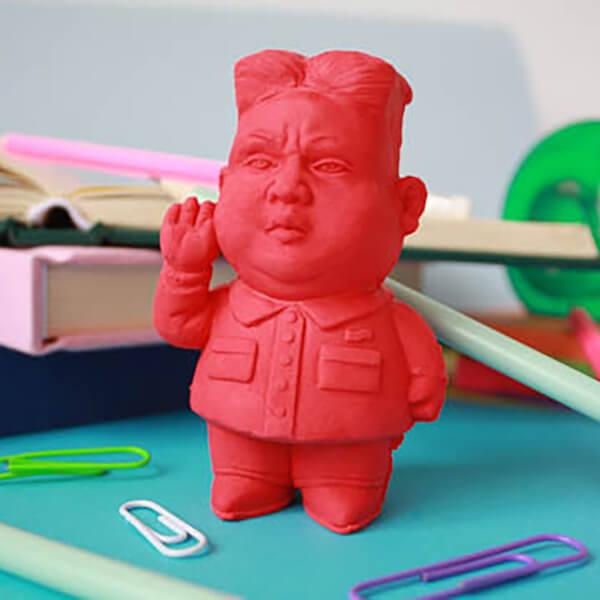 Dictator Eraser