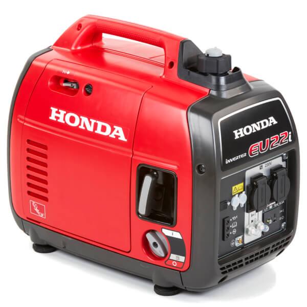 EU22i Portable Generator