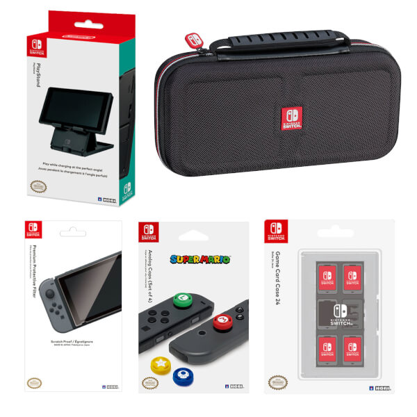 Nintendo Switch Starter Pack