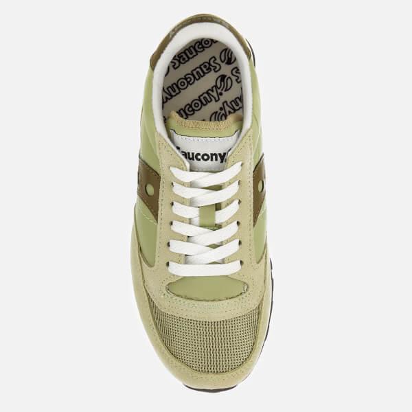 JAZZ ORIGINAL VINTAGE - Sneaker low - sage/olive Billig Für Billig Countdown-Paket UCF1Ud