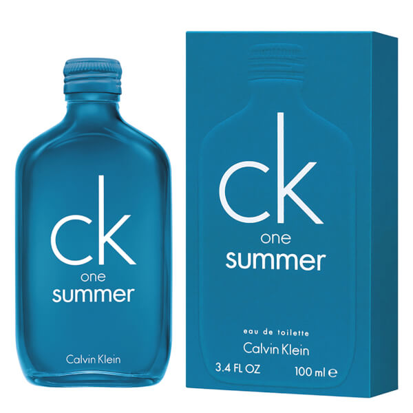 Calvin Klein CK One Summer 100ml EDT
