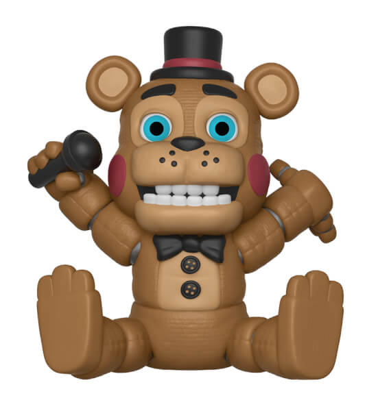 Five Nights at Freddy's Toy Freddy Vinyl Figure