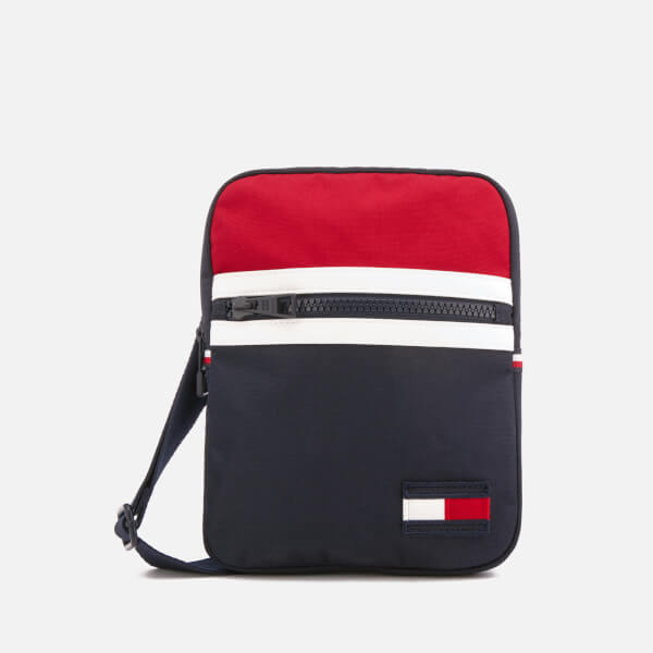 Tommy Hilfiger Men's Crossover Bag - Corporate