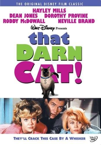 That Darn Cat (1965)
