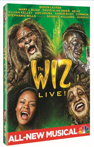 Wiz Live