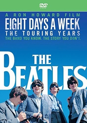 Eight Days A Week - The Touring Years