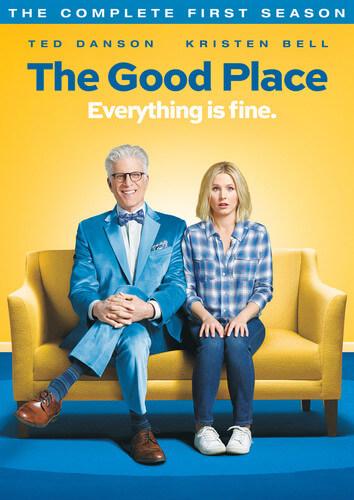 Good Place: Season One