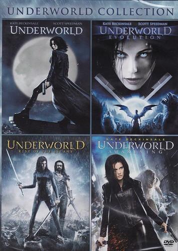 Underworld (2003)/Underworld: Evolution