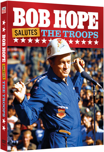 Bob Hope: Salutes The Troops
