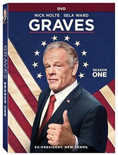Graves: Season 1