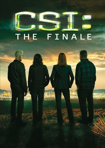 CSI: Crime Scene Investigation - The Final Csi