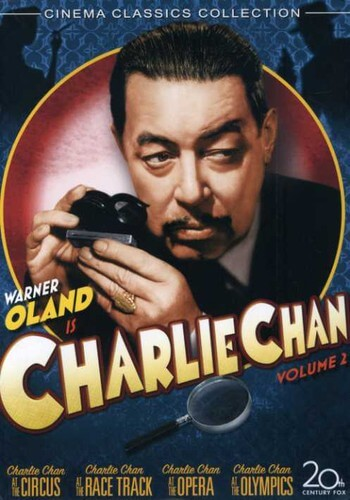 Charlie Chan Collection 2