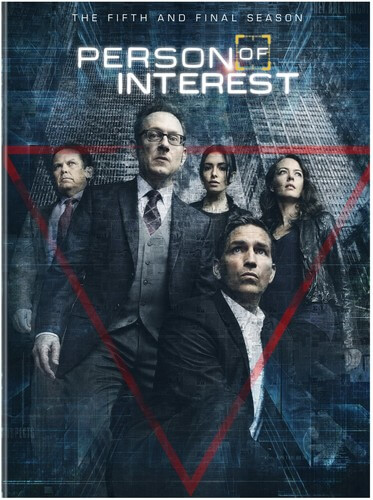 Person Of Interest: Complete Fifth & Final Season