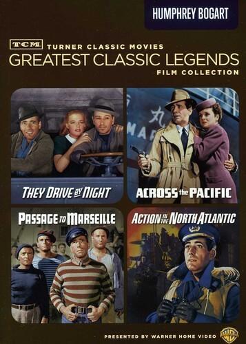 TCM Greatest Classic: Legends - Humphrey Bogart