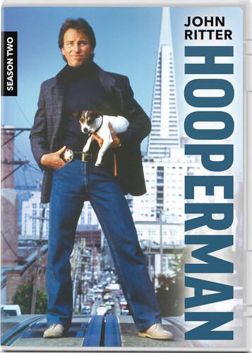 Hooperman Season 2