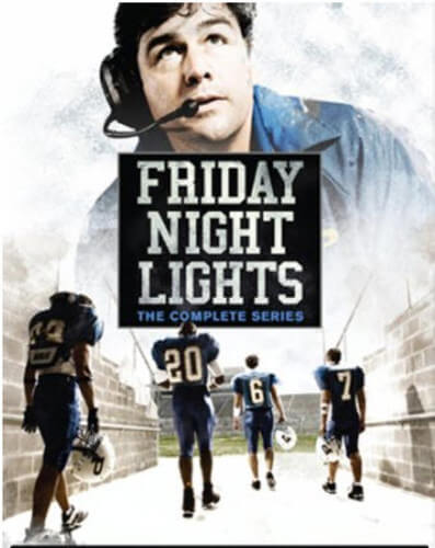 Friday Night Lights: Complete Series