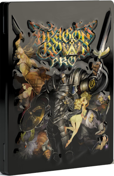 Dragon Crown Pro