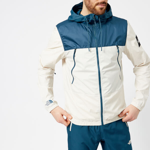 ... coupon the north face mens 1990 seasonal mountain jacket blue wing teal  vintage white c43fe 37aff b52571b77e23