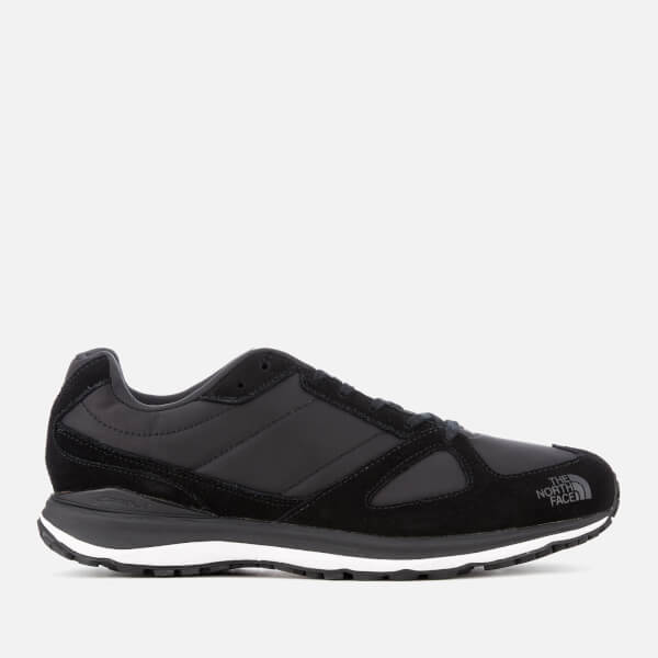 Schwarz - Grau North Face Traverse TR Nylon Shoes UK 9 TNF Black TNF White Nike WMNS Air Max 1 Ultra 2.0 Chaussures Rohde vertes femme  Pour Hommes Et Femmes  41 1/3 EU YC5QSR0tV