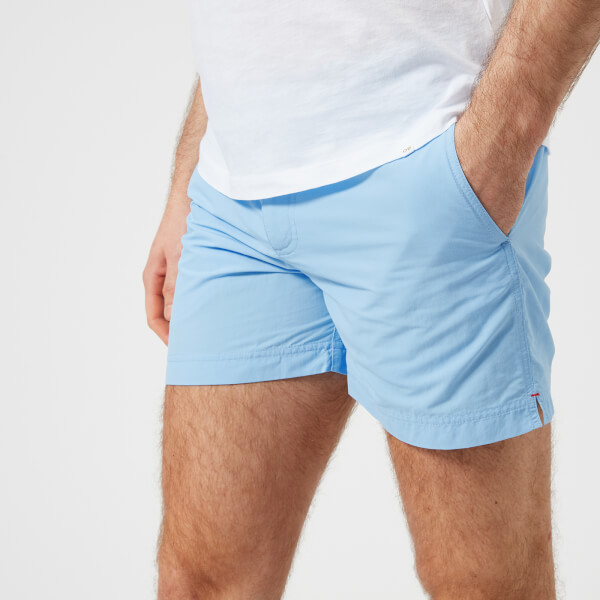 Setter Swimming Trunks - Blue Orlebar Brown 100% Original Cheap Sale Online Collections Cheap Price Hot Sale Sale Online 4QRGr0Z3