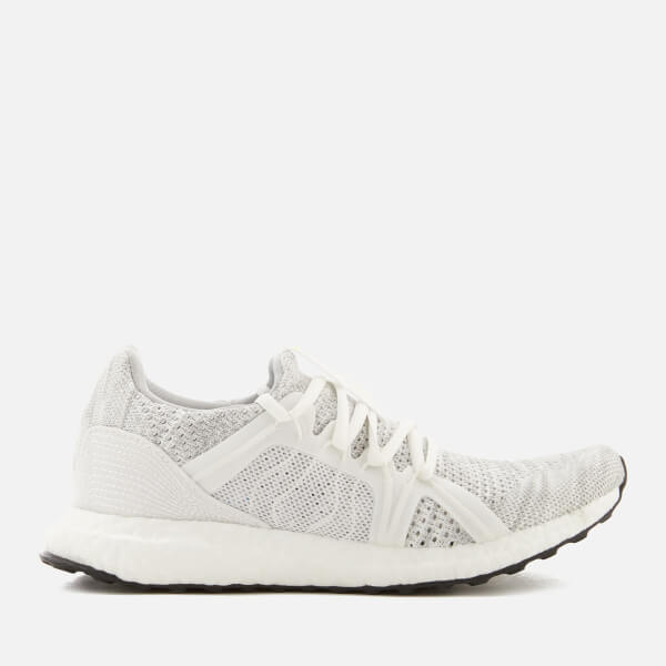 adidas by Stella McCartney Women s Ultraboost Parley Trainers - Stone Core  White Mirror Blue 7ad2b3c3fdf48