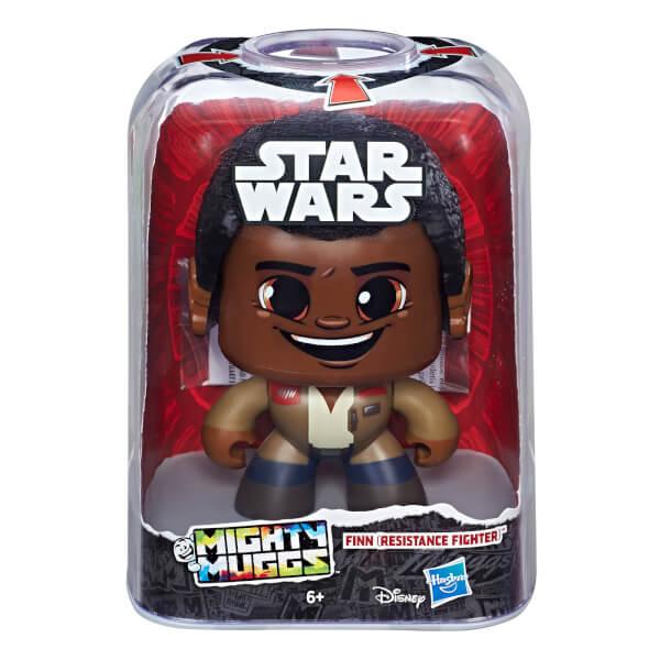 Star Wars Episode 7 Mighty Muggs - Finn