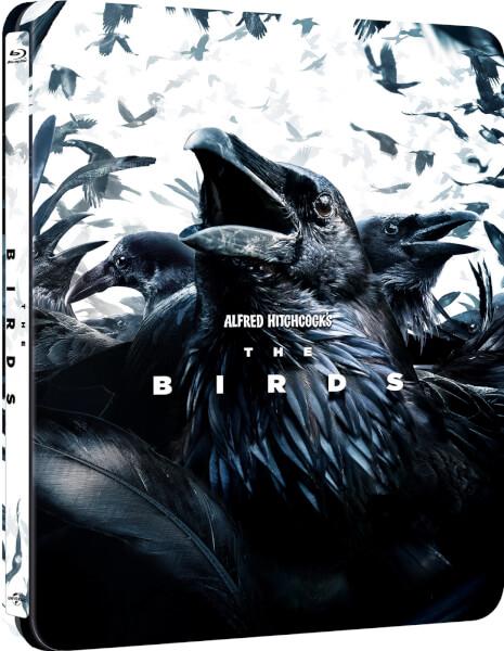 Les Oiseaux (The Birds) 11668943-1134549082063637