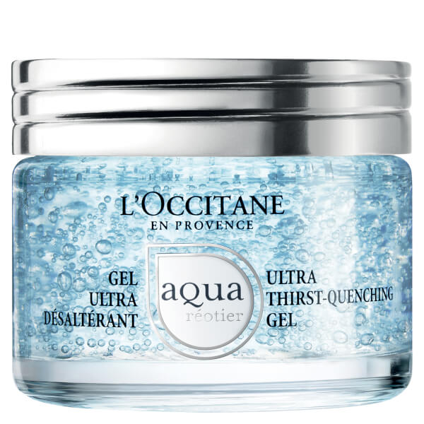 L'Occitane Aqua Réotier Ultra Thirst-Quenching Gel 1.5oz