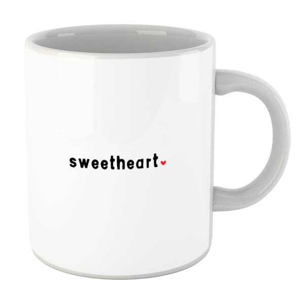 Sweetheart Mug
