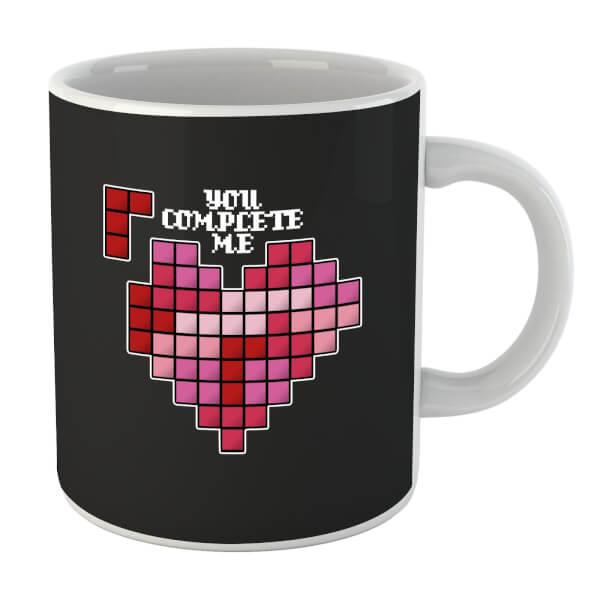 You Complete Me Mug