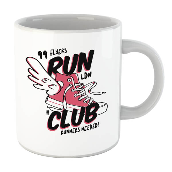 RUN CLUB 99 Mug