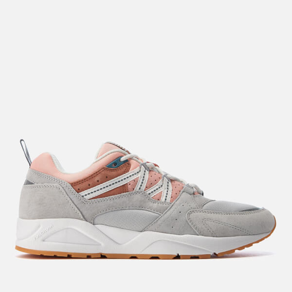 Karhu Men's Fusion 2.0 Trainers - Lunar Rock/Muted Clay - UK 7/US 8 rXnMio4g