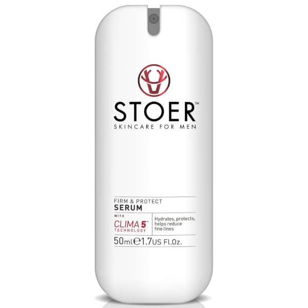 Stoer Skincare Firm and Protect Serum 50ml