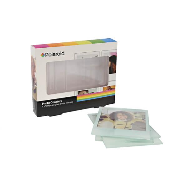 Polaroid Photo Frame Coasters
