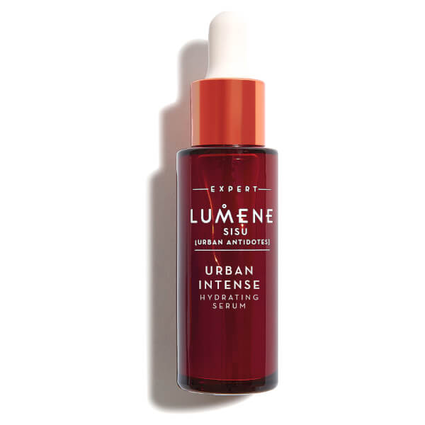 Lumene Nordic Detox [Sisu] Urban Intense Hydrating Serum 30ml