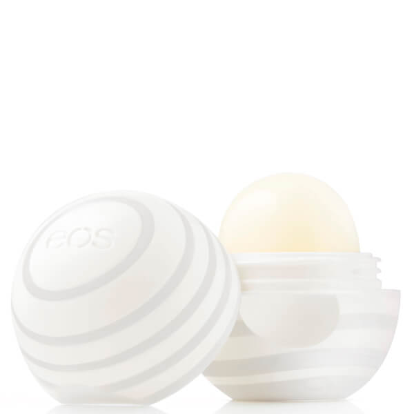 EOS Visibly Soft Smooth Sphere Pure Softness Lip Balm 7g