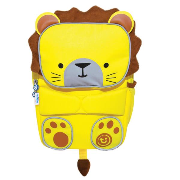 Trunki ToddlePak Backpack Leeroy the Lion