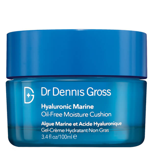 Dr Dennis Gross Hyaluronic Marine Supersize Moisture Cushion