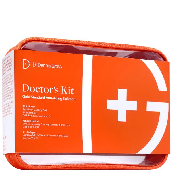 Dr Dennis Gross Doctor's Kit